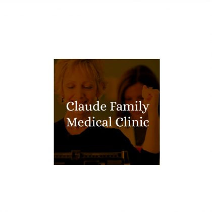 Claude Family Medical Group