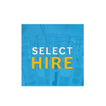 Select for Hire